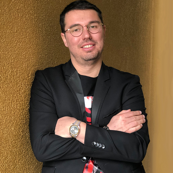 Vittorio Daniele Oreggia
